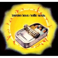 Hello Nasty (Re-mastered Edition) - Beastie Boys