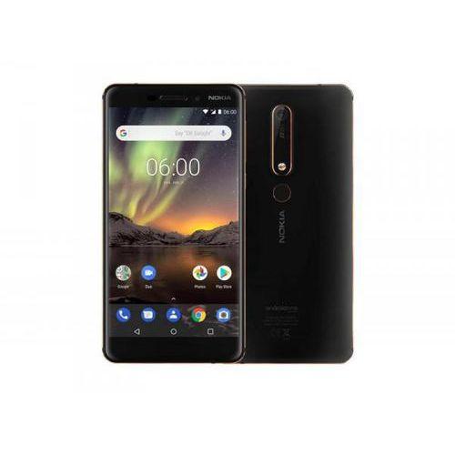 Smartfony i telefony klasyczne, Nokia 6.1