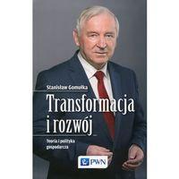 Książki popularnonaukowe, Transformacja i rozwój (opr. kartonowa)