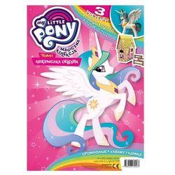 Magiczna Kolekcja. My Little Pony. Tom 1. Księżniczka Celestia (opr. broszurowa)