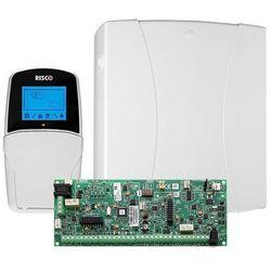 RM432PKP100E Zestaw alarmowy LightSYS z czytnikiem zbliżeniowym RISCO