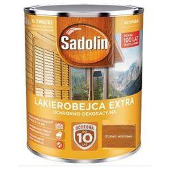 SADOLIN EXTRA- lakierobajca do drewna, drzewo wiśniowe, 5l