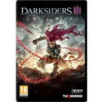 Gry PC, Darksiders 3 (PC)