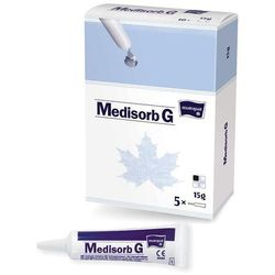 Opatrunek hydrożelowy Medisorb G 15g 5szt.