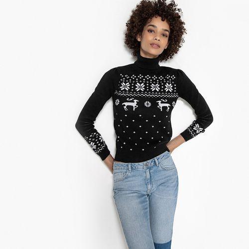 Swetry i kardigany, Sweter bożonarodzeniowy