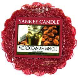Wosk zapachowy - Maroccan Argan Oil - 22g - marki Yankee Candle