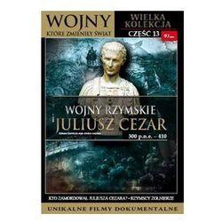 Wojny rzymskie i Juliusz Cezar (DVD) - Imperial CinePix DARMOWA DOSTAWA KIOSK RUCHU