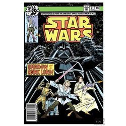 Obraz Star Wars: Shadow Of A Dark Lord 70-457