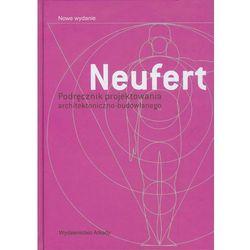 Podręcznik projektowania architektoniczno-budowlanego (opr. twarda)