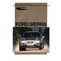 Książki o motoryzacji, Ford Sierra (opr. miękka)
