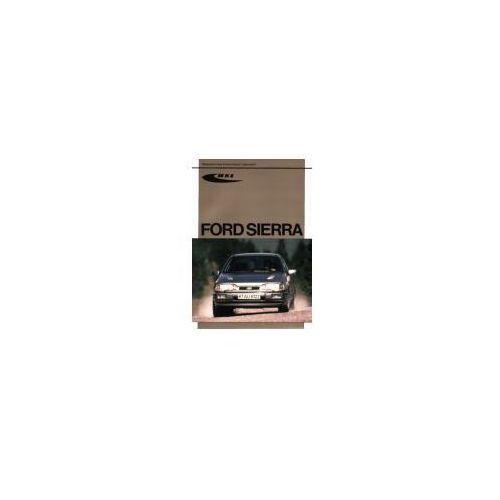 Książki o motoryzacji, Ford Sierra