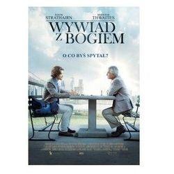 Wywiad z Bogiem - film DVD