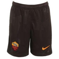 Nike Performance AS ROM Krótkie spodenki sportowe velvet brown/vivid orange