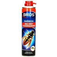 Środki i akcesoria przeciwko owadom, BROS - gaśnica na osy i szerszenie 300ml (BROS364)