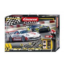 Tor wyścigowy GO!!! Super Speeders 6,2m