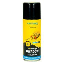 Spray na muchy Vigonez Neptune. Środek owadobójczy 200ml.