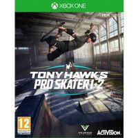 Gry Xbox One, Tony Hawk's Pro Skater 1+2 (Xbox One)