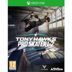 Tony Hawk's Pro Skater 1+2 (Xbox One)
