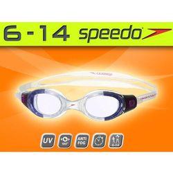 Okulary do pływania Speedo Futura Biofuse Junior