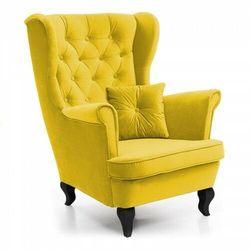 Fotel do sypialni skandynawski USZAK 4 / kolory do wyboru