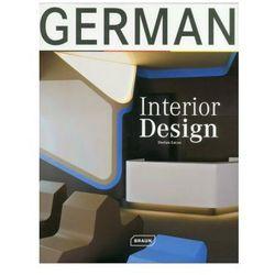 German Interior Design (opr. twarda)