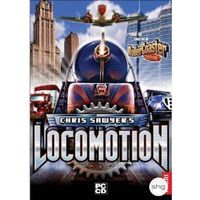 Gry PC, Chris Sawyer´s Locomotion (PC)