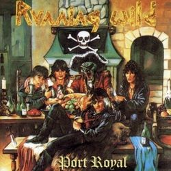 Port Royal -reissue-