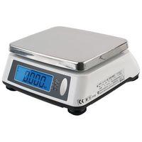 Wagi sklepowe, Waga elektroniczna prosta - do 15kg
