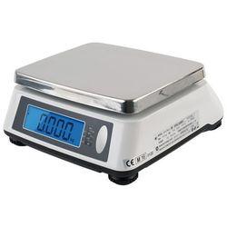 Waga elektroniczna prosta - do 15kg