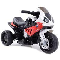 Akumulatory do motocykli, MOTOREK TRZYKOŁOWY NA LICENCJI BMW S1000R/JT5188