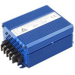 Przetwornica napięcia 10÷30 VDC / 13.8 VDC PC-150-12V 150W IZOLACJA GALWANICZNA