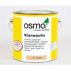 OSMO 1101 - 0,75 L Sulejówek