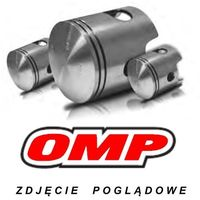 Tłoki motocyklowe, OMP TŁOK KAWASAKI KMX 125 (86-05) +0,50 (54,50 MM) 4401D050