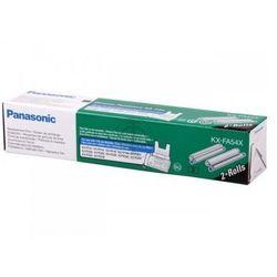 Folia do faksu Panasonic KX-FA52X do KXFP218/207 - KURIER UPS 14PLN, Paczkomaty, Poczta