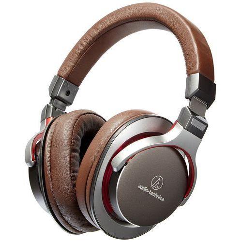Słuchawki, Audio-Technica ATH-MSR7