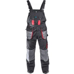 Spodnie robocze DEDRA BH3SO-L (rozmiar L/52)