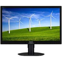 Monitory LCD, LCD Philips 241B4LPYCB