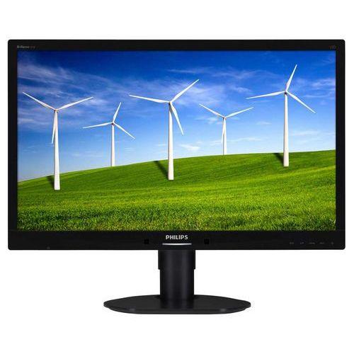 Monitory LCD, PHILIPS 241B4LPYCB (241B4LPYCB/00)