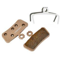 Klocki spiekane Accent do hamulców tarczowych Avid X0 Trail, SRAM Guide