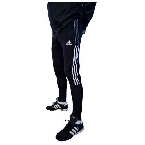 Spodnie męskie, Spodnie męskie adidas Tiro 21 Track Pants Senior GH7305