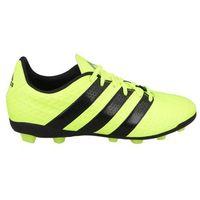 Buty sportowe dla dzieci, KORKI ADIDAS ACE 16.4 FG LANKI S42137