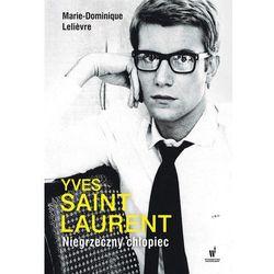 Yves Saint Laurent (opr. twarda)