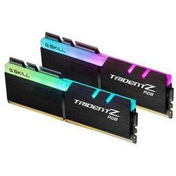 G.Skill TridentZ RGB DDR4-4600 C18 DC - 16GB