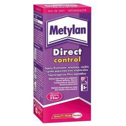Klej do tapet Metylan Direct Control 200 g