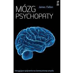 Mózg psychopaty (wyd. 2020) - Fallon James (opr. miękka)