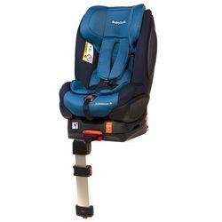 BABYSAFE Fotelik 0-18 kg SCHNAUZER BLUE  RABAT DO 150 ZŁ   IDŹ DO SKLEPU I SPRAWDŹ  