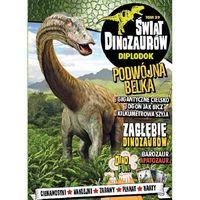 Książki dla dzieci, Świat Dinozaurów. 39 (opr. broszurowa)