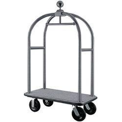Wózek bagażowy | 112x61x(H)191cm