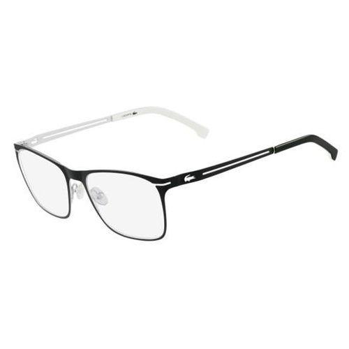 Okulary korekcyjne, Okulary Korekcyjne Lacoste L2220 315