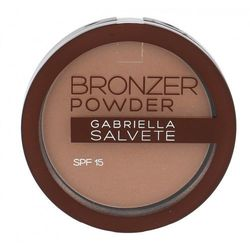 Gabriella Salvete Bronzer Powder SPF15
